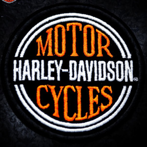 Not just another circle patch: a HD circle patch
