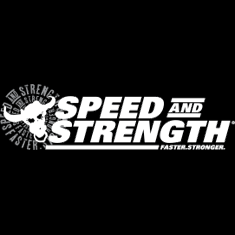 Speed-and-stength