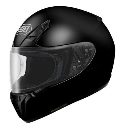 SHOEI RF-SR FULL FACE MOTORCYCLE HELMET