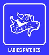 Ladies Patches