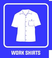Mechanic Shirts
